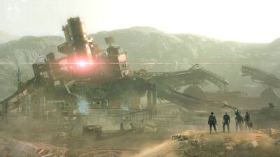 'Metal Gear Survive' Controversy Continues With New Gameplay Video