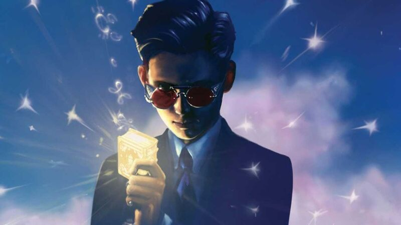 artemis fowl feature