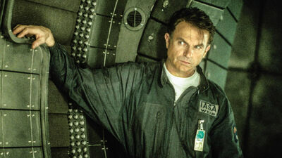 The 'Event Horizon' You've Never Seen