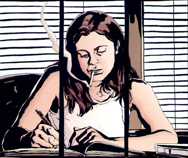 A Brief Comic Book History of Jessica Jones
