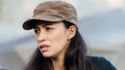 The Latest 'Walking Dead' Was All About Powerful Women, Especially Rosita