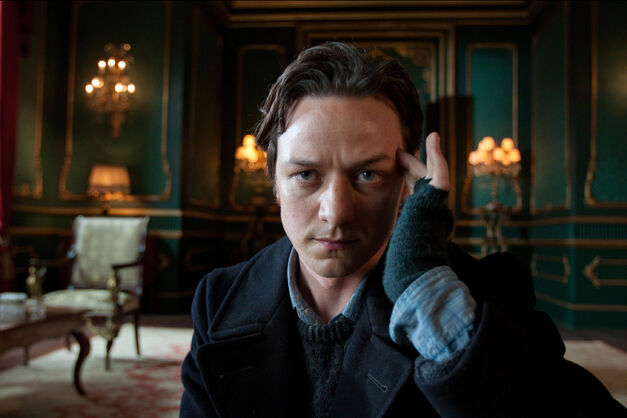 X-Men-First-Class James-McAvoy