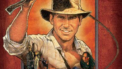 Disney Announces 'Indiana Jones 5'