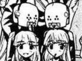 Marikos Klone