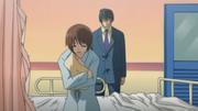 Kurama versucht seine eigene Tochter umzubringen