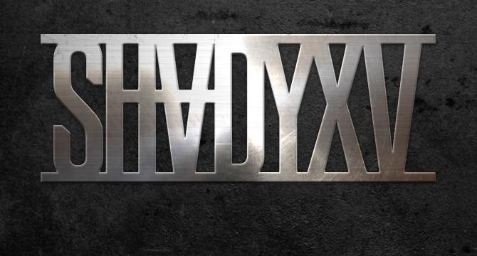 Slider ShadyXV