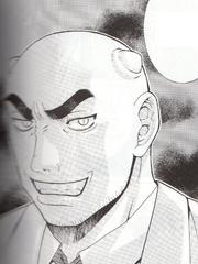 Yu Kakuzawa ohne Perücke