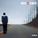 Eminem recovery album cover 2 big