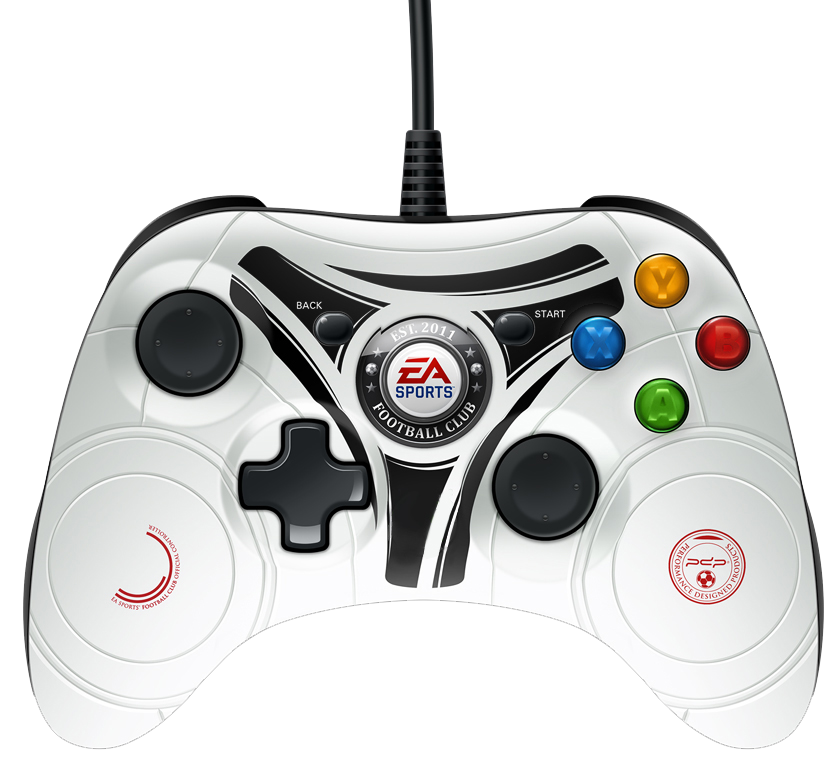 EASFW CB3 ControllerSupport