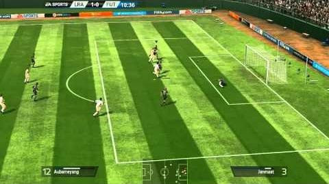 Comemorações FIFA WORLD Controle PS3 3