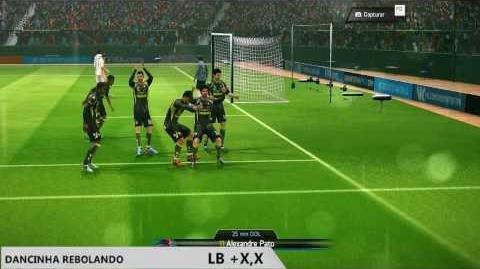 Comemorações FIFA WORLD Controle XBOX 1