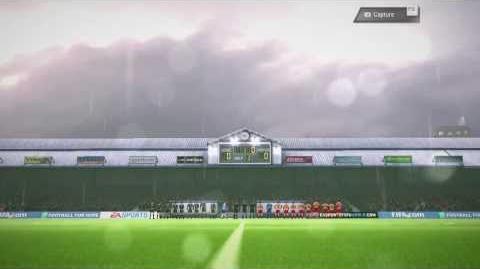 FIFA World apresenta o modo Ultimate Team