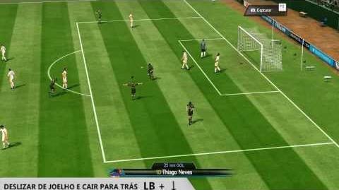 Comemorações FIFA WORLD Controle XBOX 2