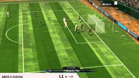 Comemorações FIFA WORLD Controle PS3 2
