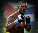 Hector Lombard (International)