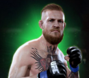 Conor McGregor (H2H)