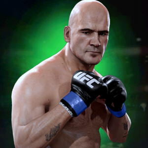 Bas Rutten vs warpath