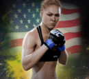 Ronda Rousey (International)