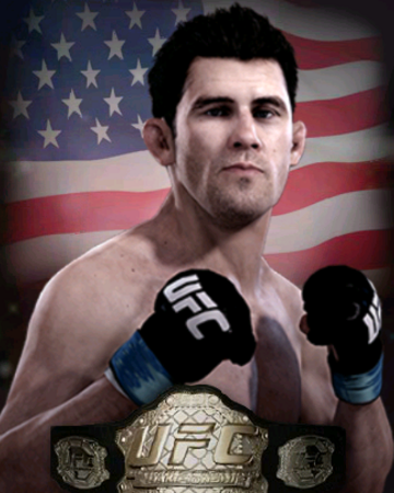 Dominick Cruz (Champion) | EA UFC Mobile Wikia | Fandom