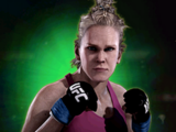 Holly Holm (H2H)