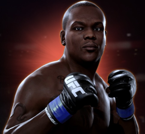 Ovince Saint Preux (LE) | EA UFC Mobile Wikia | FANDOM ...