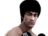 Bruce Lee (Lightweight)