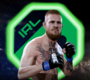 Conor McGregor (NP)