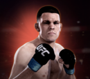 Nate Diaz (Middleweight) (LE2)