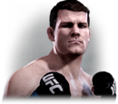 Michael Bisping (LE)