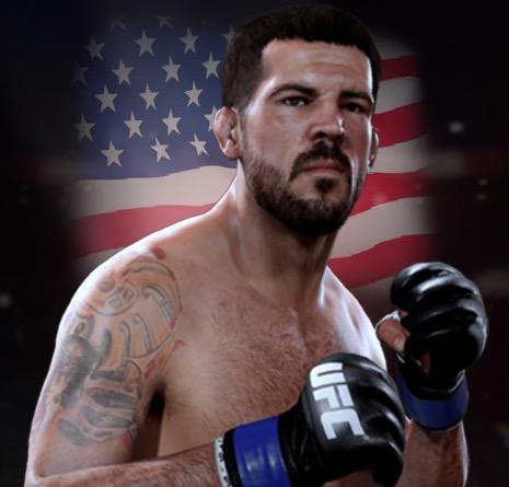 Matt Brown (Retreat) | EA UFC Mobile Wikia | FANDOM powered by Wikia