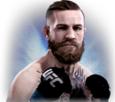 Conor McGregor (LE)