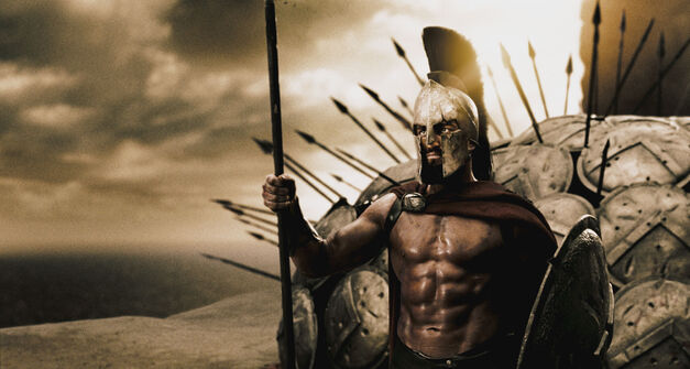 300-warrior-king-spear-shield-gerard-butler