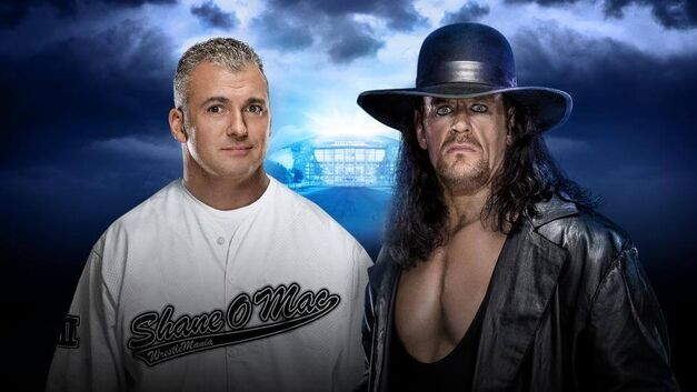 McMahon-Undertaker