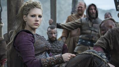 What Course Will 'Vikings' Set Next?