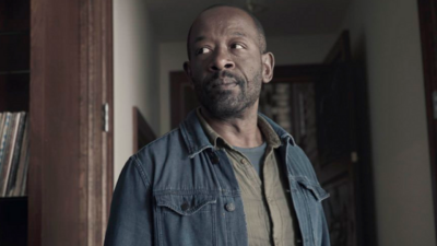 'Fear the Walking Dead' Midseason Premiere Hints at Rick and Morgan Reunion