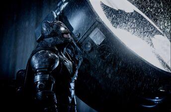 Why Ben Affleck Deserves His Own Batman Movie