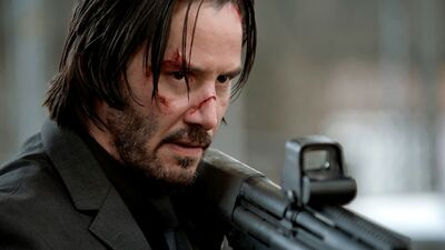 The 'John Wick' TV Series Gets an Enticing Title