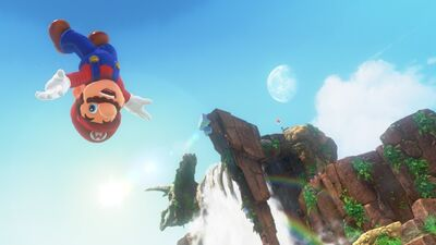 A Theory: Mario Has Been Dead the Whole Time in 'Super Mario Odyssey'