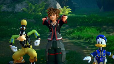 'Kingdom Hearts 3' Review: This Magical Finale Overcomes its Storytelling Flaws