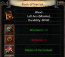 Book of Necrus