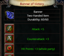 Banner of Victory