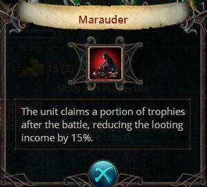 Marauder