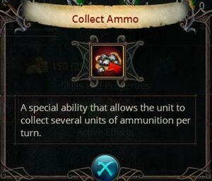 Collect Ammo