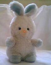 Rabbitisterdon Pic