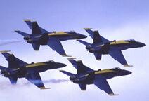 REAF aircraft