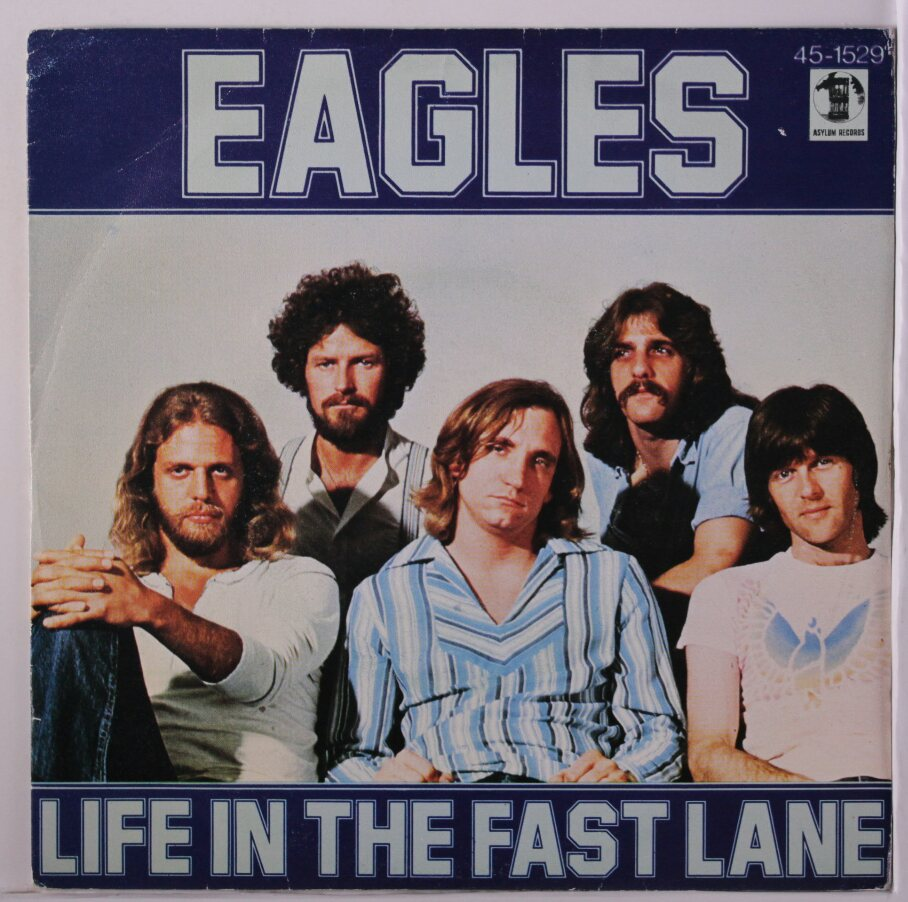Life in the Fast Lane | Eagles Wikia | FANDOM powered by Wikia