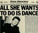 All She Wants to Do Is Dance