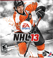 NHL13Cover