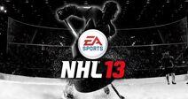 NHL 13 Promo