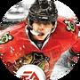 NHL 10 Button
